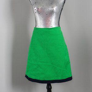 NWOT Laundry by Shelli Segal cotton skirt - 10